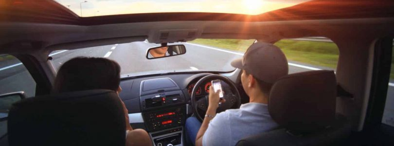 Mobile phones and driving - is the law doing enough?