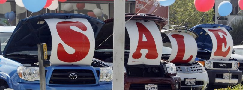 Christmas new and used car bargains for clever car buyers