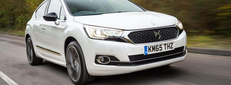 DS 4 review (The Car Expert)