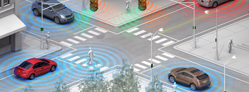The connected car will revolutionise transport systems