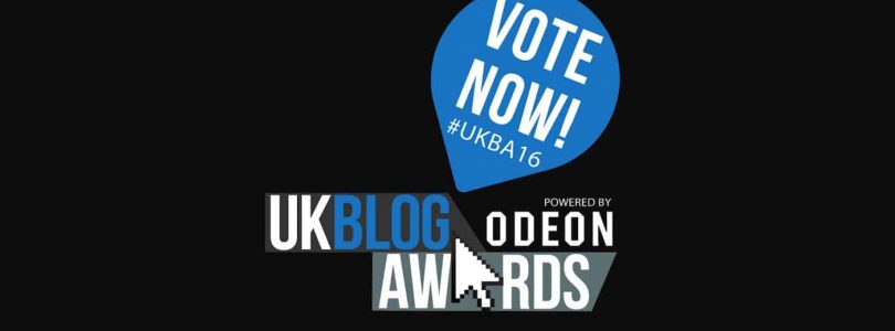 Vote for The Car Expert in the 2016 UK Blog Awards
