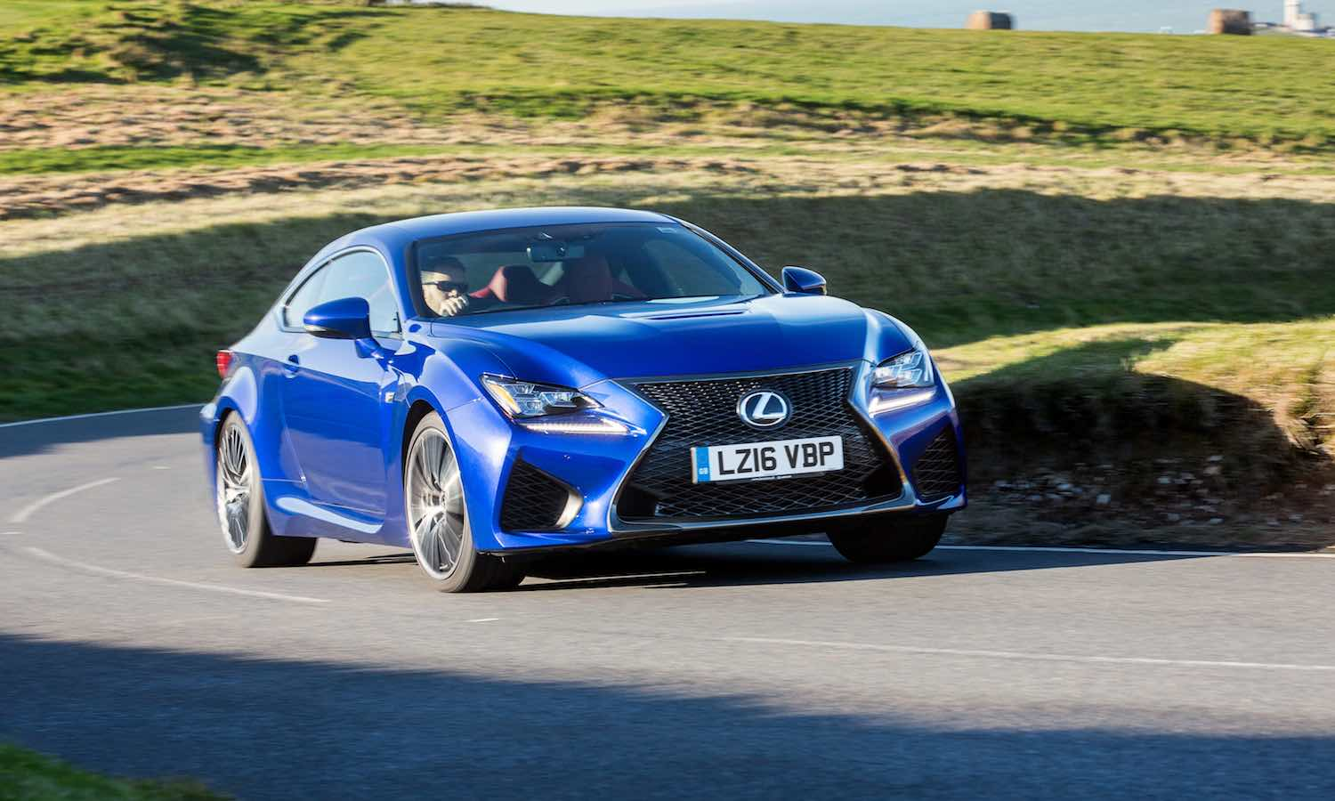 Lexus-RC-F-review-featured