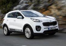 Kia Sportage review 2016 (The Car Expert)