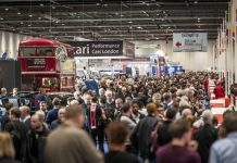 London Classic Car Show 2016