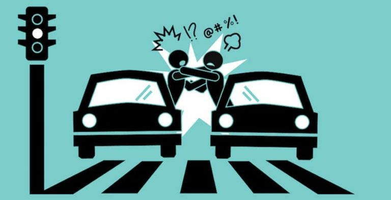 Putting the brakes on road rage