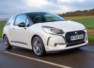 DS 3 review (The Car Expert)