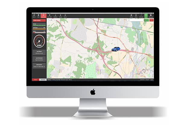 GPS tracking can stop car thieves