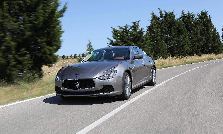 Maserati-Ghibli-review