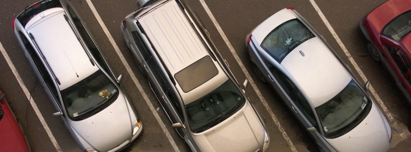 Could you earn money from your car when you're not using it?