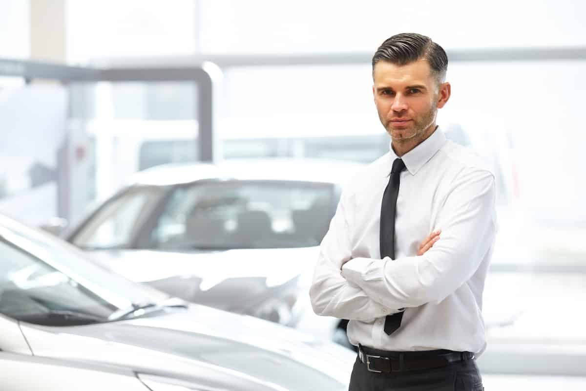 How to resolve a dispute with a car dealer