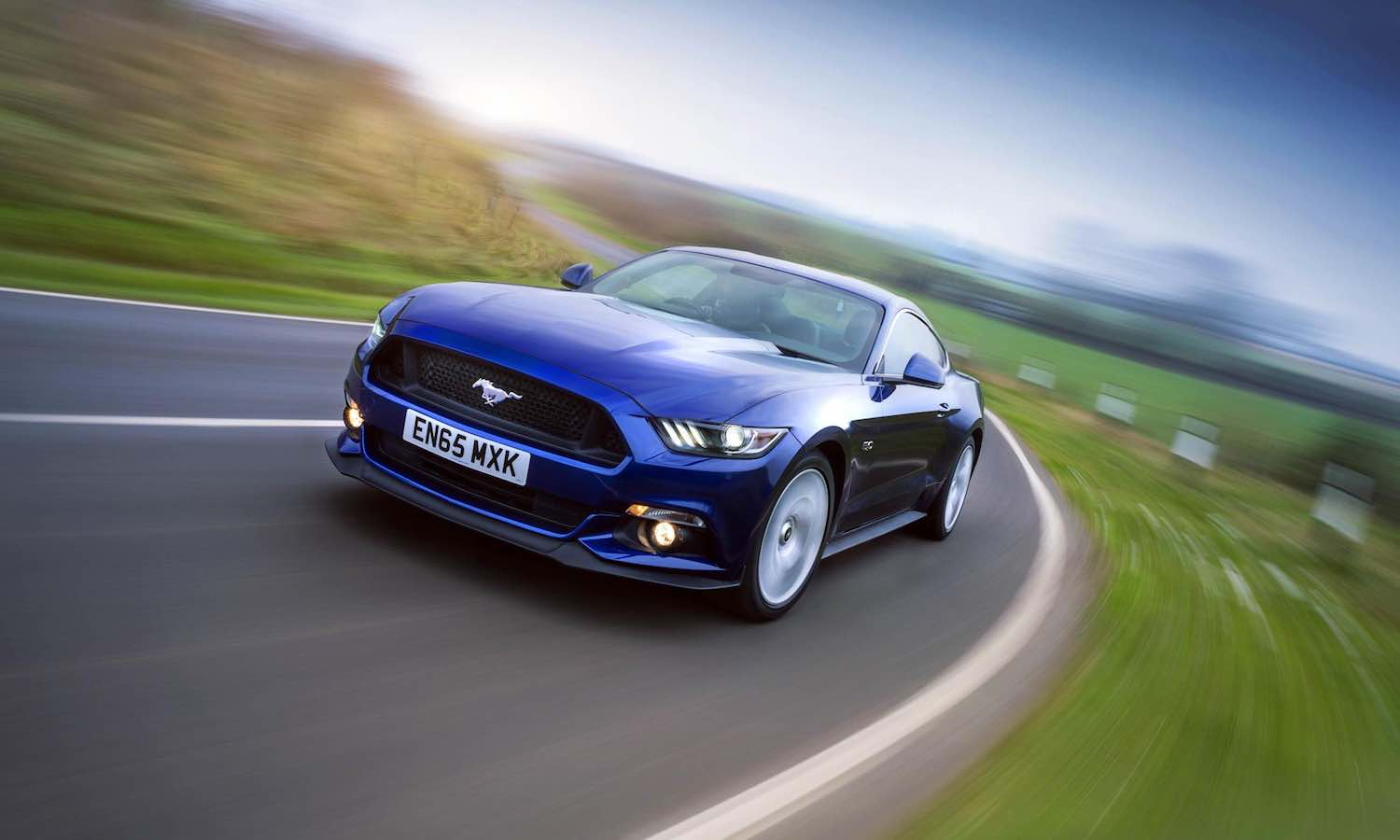 Ford Mustang review (The Car Expert)