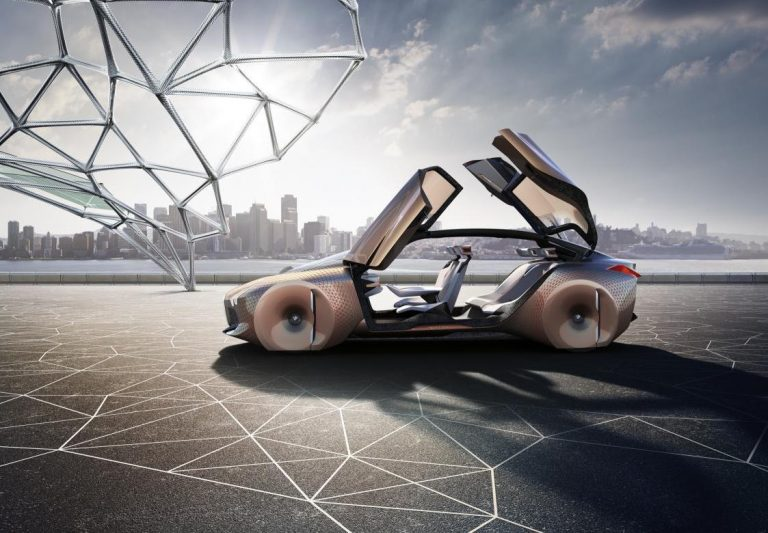 The future of the car – how will it look?