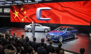 How China will decide what your next car looks like