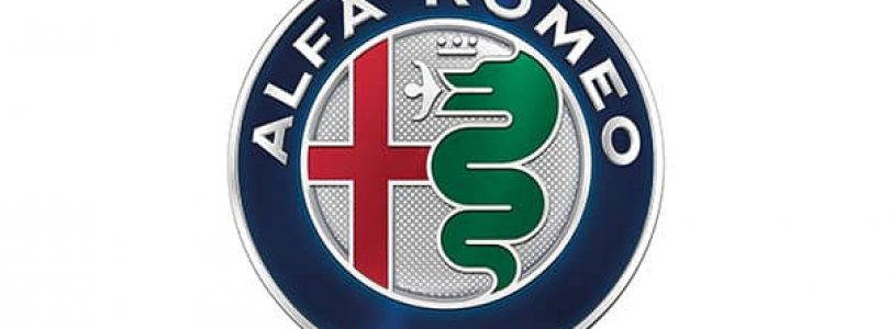 Alfa Romeo logo 2015