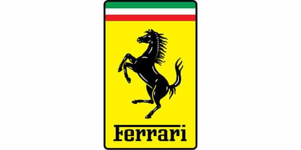 Ferrari logo (car company)