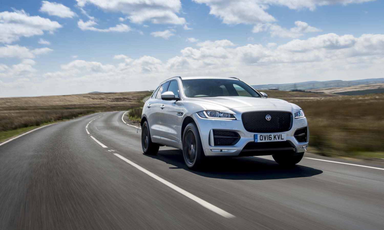 Jaguar-F-Pace-review