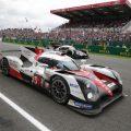 Protected: Toyota endures Le Mans heartbreak