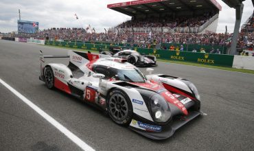 Protected: Toyota endures Le Mans heartbreak
