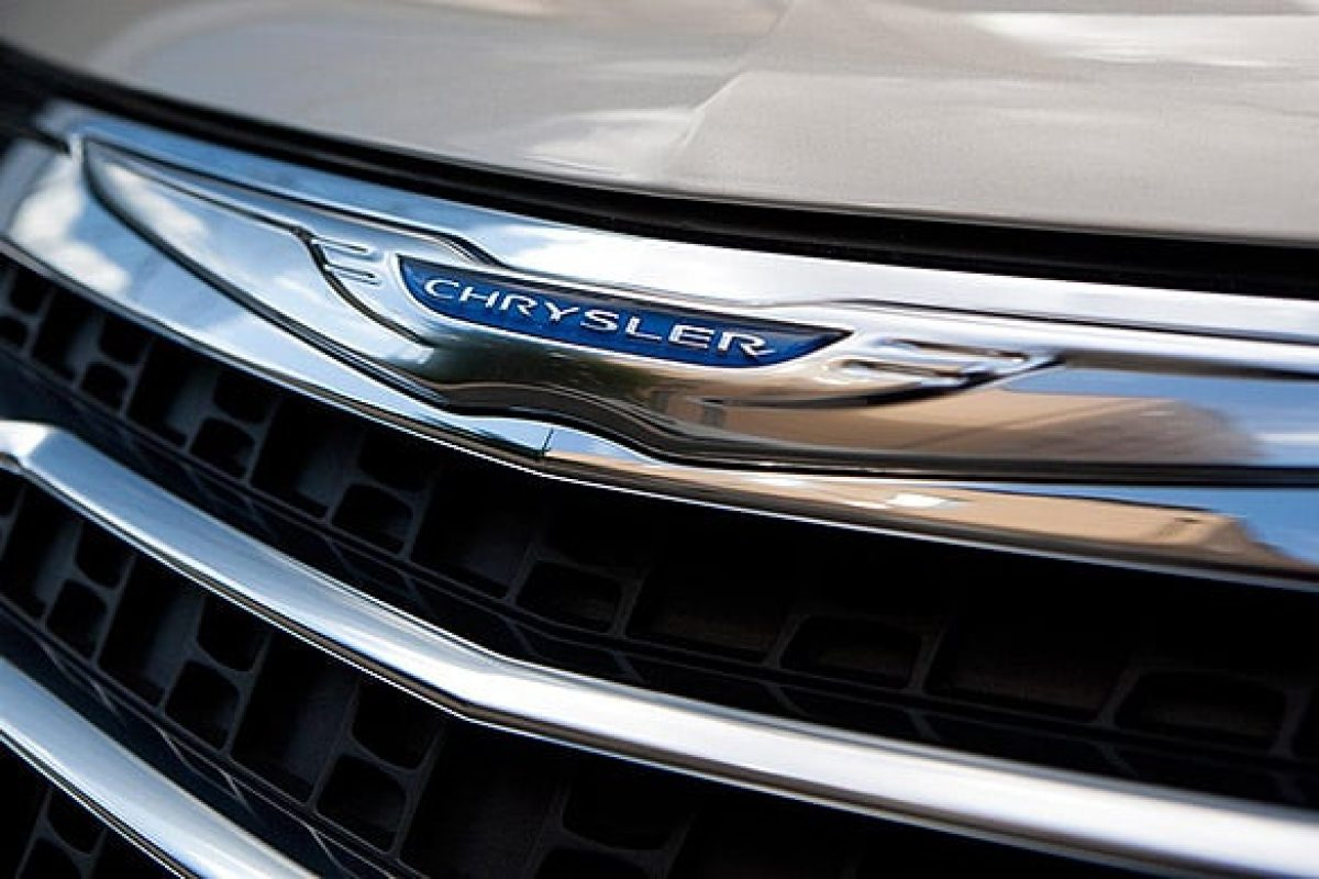 End of the line for Chrysler in UK