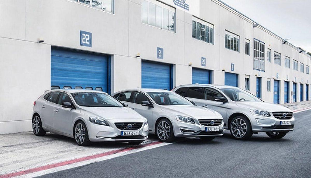 Polestar adds sport to Volvos