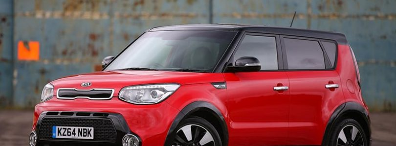 The Kia Soul is being recalled by the manufacturer for a steering fault.