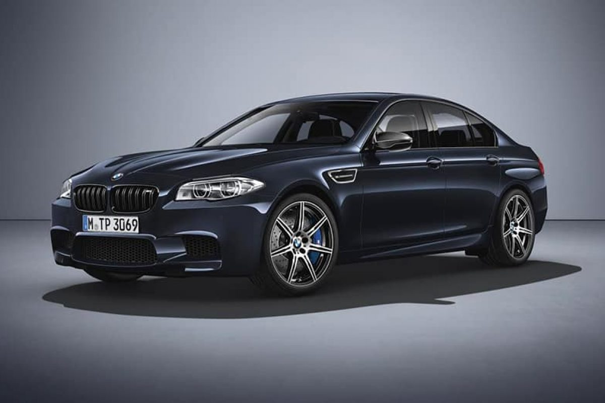 BMW M5 Competition Edition 160725-01