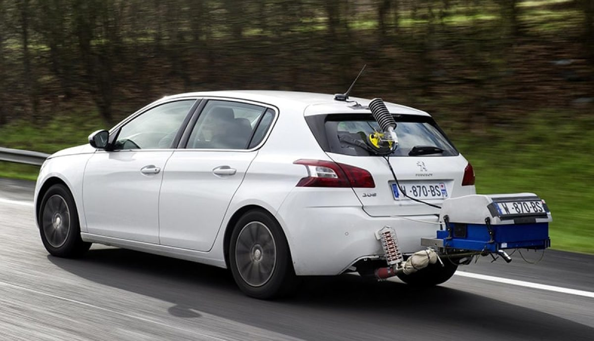 PSA's 'real world' tests reveal MPG flaws