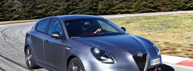 Alfa makes over its Giulietta