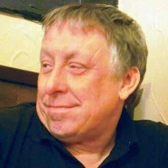 Andrew Charman