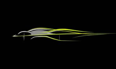 Aston/Red Bull F1 to make 'ultimate' car