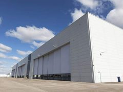 Wales wins Aston Martin crossover factory