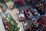 Audi's sports race loss is Porsche's gain