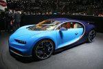 Geneva show –  the £1.9m 261mph Bugatti