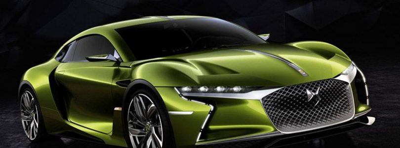DS set to electrify Geneva show