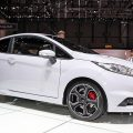 Geneva – Ford adds to fastest Fiesta