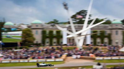 Postcard from the Goodwood Festival of Speed 2016 15