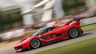 Postcard from the Goodwood Festival of Speed 2016 16