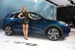 Geneva – Kia plugs in to new markets