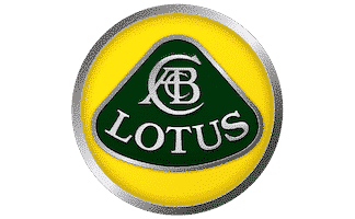 Group Lotus logo