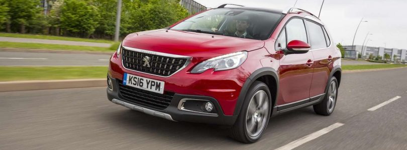 Peugeot 2008 SUV review 2016 (The Car Expert)