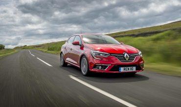 Renault Megane review 2016 (The Car Expert)