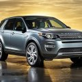 Land Rover Discovery Sport to succeed Freelander
