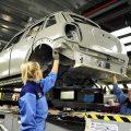 UK motor industry sets records