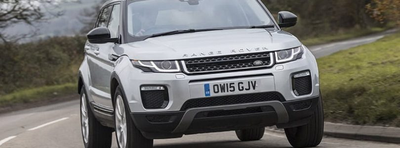 Jaguar Land Rover cracks fleet market