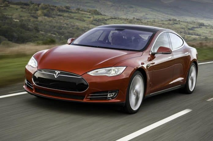 Tesla to offer fastest car in the world | The Car Expert