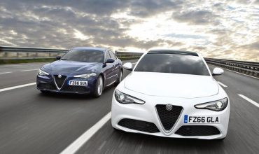 Alfa Romeo prices its 3 Series rival at £29.2K
