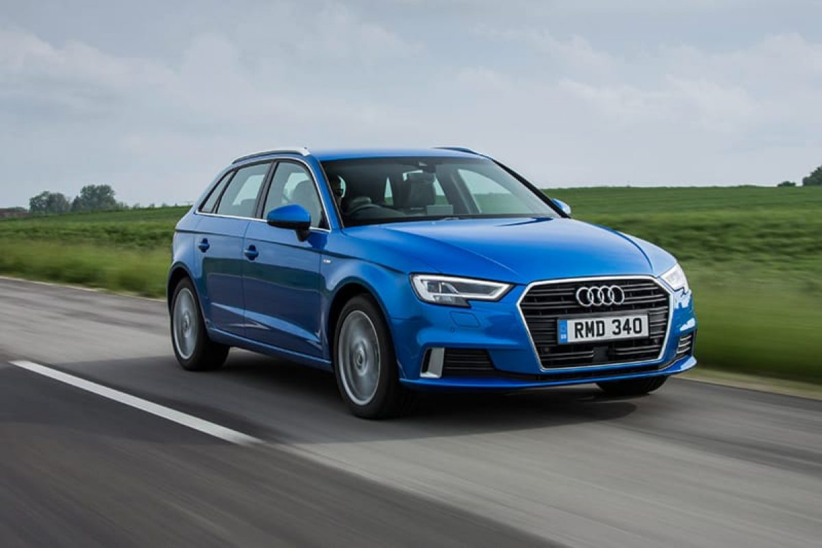 Audi A3 range review 2016 (The Car Expert)