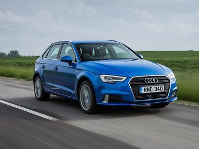 Audi A3 range review 2016 (The Car Expert)