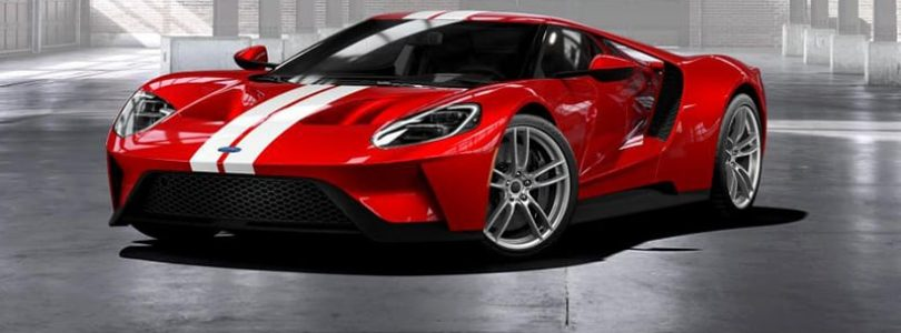 Ford GT supercar to double production