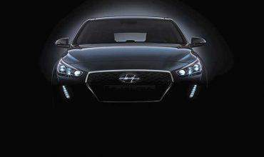 Hyundai hints at look of new i30